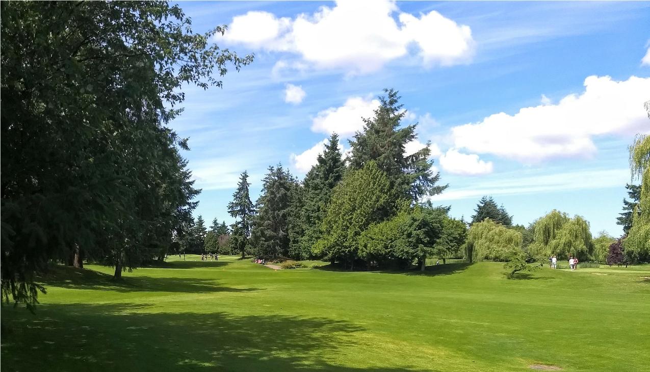 Country Meadows Sr. Men's Golf Club